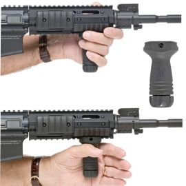 SFG-1 Short Vertical Grip