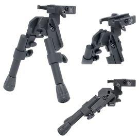 Quick Detach XDS-2C Compact Tactical Bipod