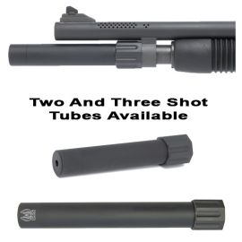 Mossberg 590 Magazine Tube Extensions