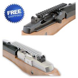 ruger mini 14 scope mounts ruger mini 14 and mini 30 accessories