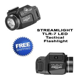 STREAMLIGHT TLR-7 Tactical Weapon