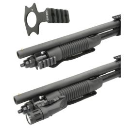 Mossberg 20ga Shockwave Flashlight Mount