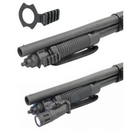 Mossberg Shockwave Flashlight Mount