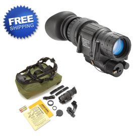 PVS-14 Night Vision Scope