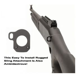Stoeger M3000 Looped Rear Sling Attachments
