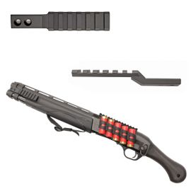 Tactical Shotgun Accessories :: Remington Shotgun