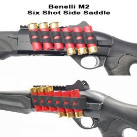 Benelli M2 Side Saddle Shell Holder
