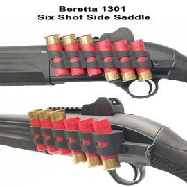 Beretta 1301 Side Saddle Shell Holder