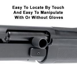 Remington VERSA MAX Tactical Bolt Release Pad