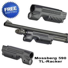 Streamlight TL-RACKER Shotgun Forend Light For Mossberg 590