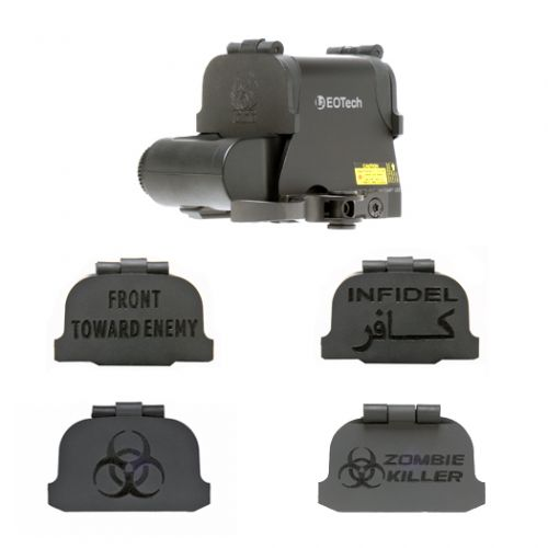 EOTech XPS Series Lens Covers